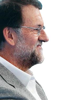Perfil de Mariano Rajoy