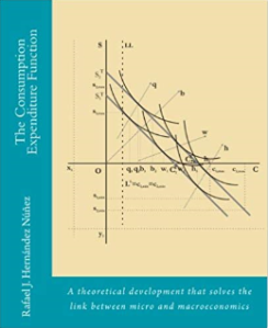 The Consumption Expenditure Function